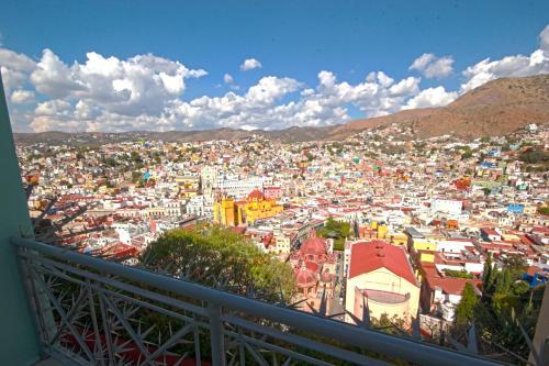 Foto - Balcon Del Cielo