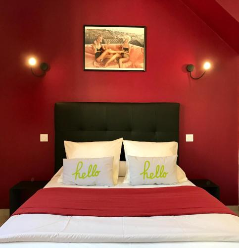 Appartement InterContinental Vieux-Port - New, Nice & Comfy