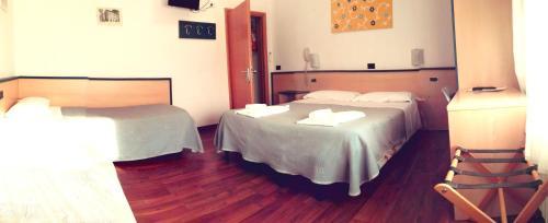 . Hotel Birilli B&B