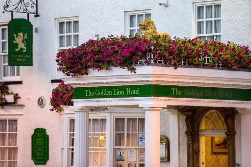 The Golden Lion Hotel, Northallerton