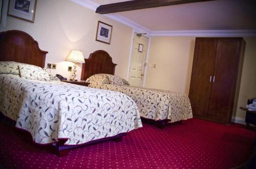 The Golden Lion Hotel - Photo 4 of 32
