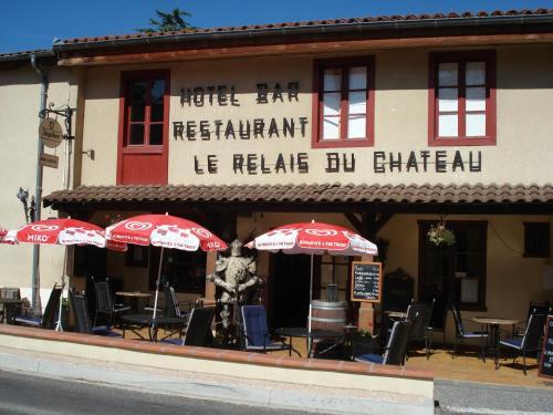 . Relais du Château