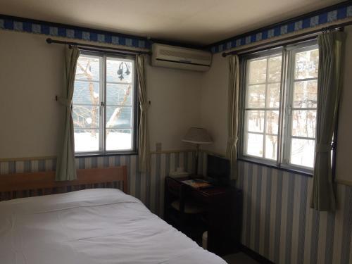 Chateau Lausanne - Accommodation - Hakuba 47