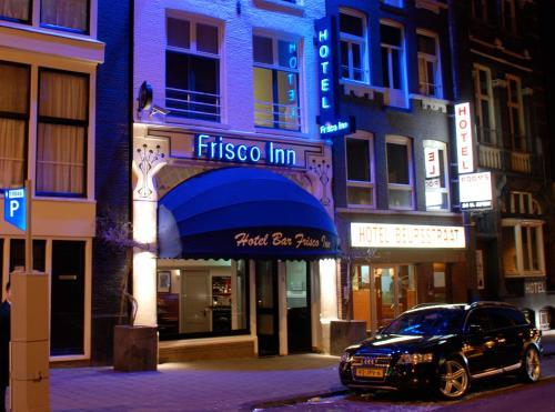 Frisco Inn photo 19