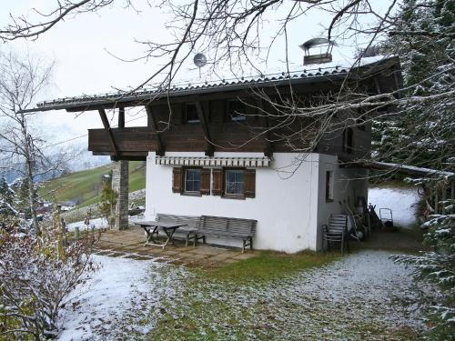 Chalet Ferienhaus Anker