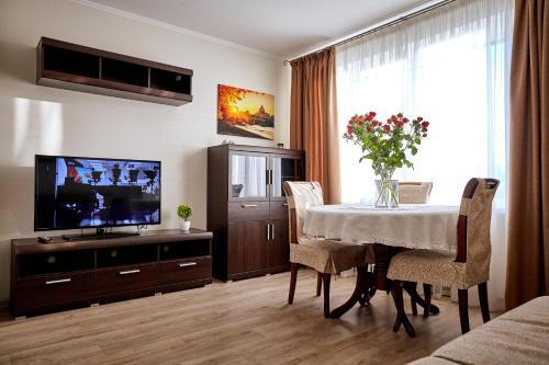 . City center LUX family apartment
