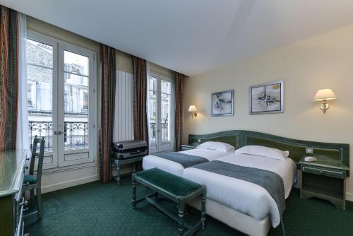 Hotel du Pré - Hôtel - Paris