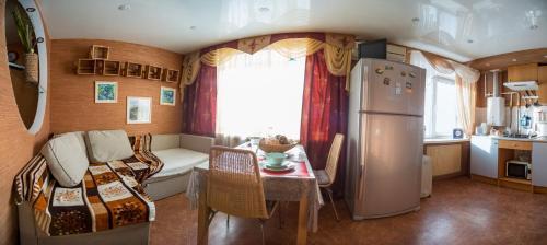 . Apartment na Prospekte Lenina