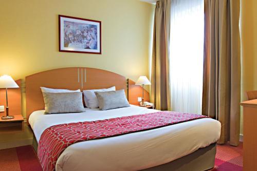 Hotel Vacances Bleues Villa Modigliani photo 38