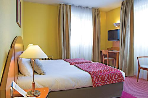 Hotel Vacances Bleues Villa Modigliani photo 39