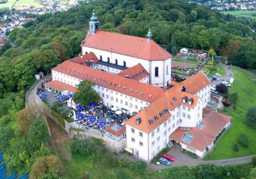. Kloster Frauenberg