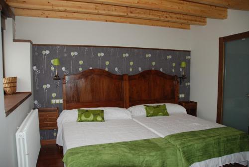 . Hotel Rural El Balcón de Montija
