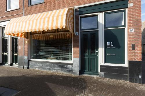 VeenkadeBnB, 2513 EJ Den Haag