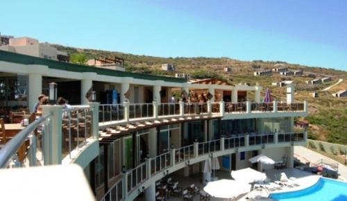 Bogazici Royal 3+1 Villa online rezervasyon