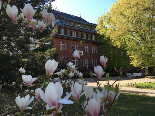 Gäste- und Tagungshaus des Ev. Diakonievereins (B&B)