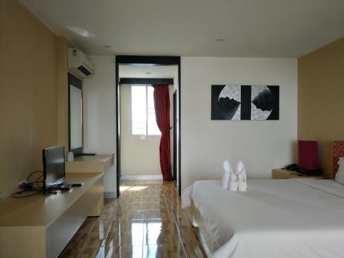 Panatara Hotel Panatara Hotel