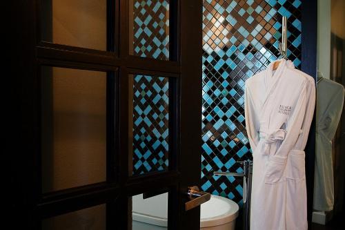 Habitación Doble Grand Deluxe - 1 o 2 camas Hotel Palacio De Villapanés 14