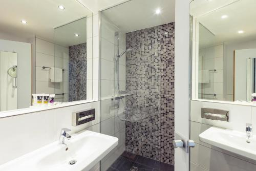 Mercure Hotel Nijmegen Centre room photos