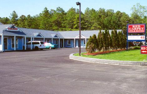Red Carpet Inn & Suites Hammonton