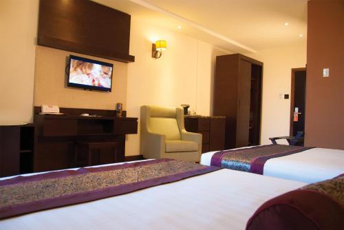 Foto - Herdmanston Lodge Hotel