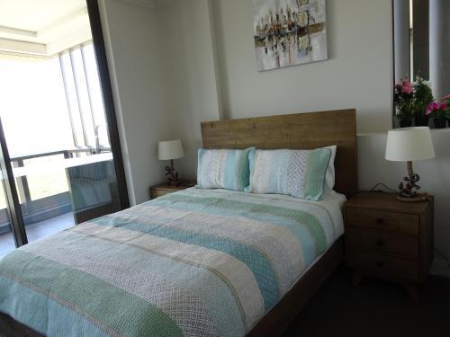 Sydney Olympic Park Apartment - image 5