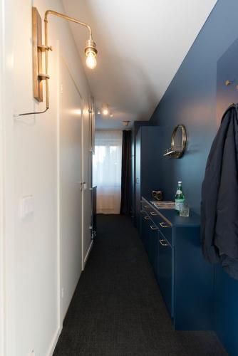 Stockholm Hotel Apartments Bromma photo 24