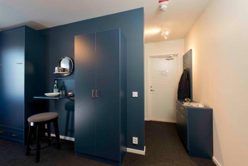 Stockholm Hotel Apartments Bromma photo 25