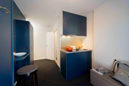 Stockholm Hotel Apartments Bromma photo 27