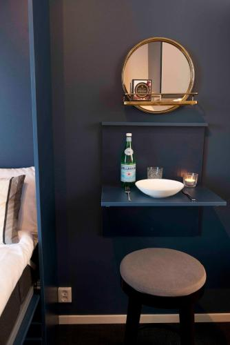 Stockholm Hotel Apartments Bromma photo 29