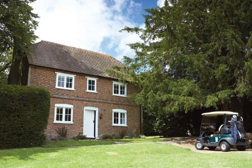 Fullers Cottage