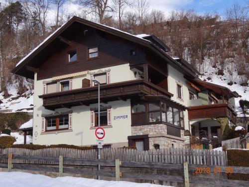 Gästehaus Walch-Riml Imst