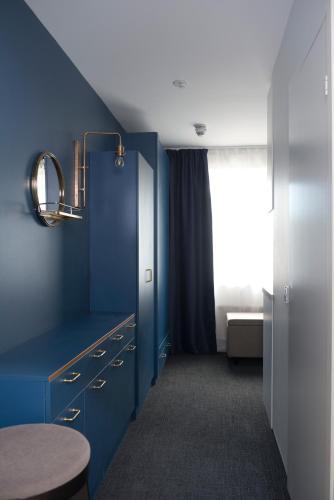 Stockholm Hotel Apartments Bromma photo 33