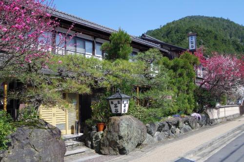 旅荘茶谷日式旅館 Ryoso Chatani