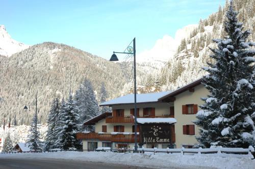 IHR Hotel Villa Emma Canazei