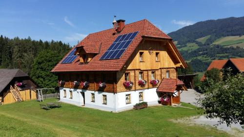 Pension - Bauernhof - Hotel - Sankt Lorenzen ob Murau