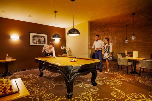 Don Giovanni Hotel Prague - Great Hotels of The World - image 4