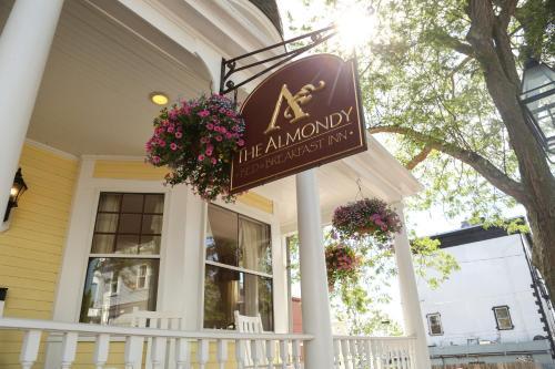 Almondy Inn