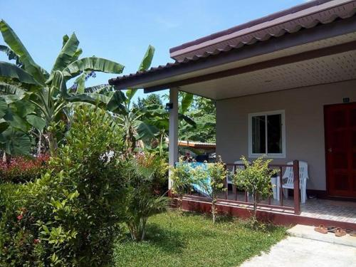 Lanta Salamat House Lanta Salamat House