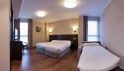 Hotel Río Hortega Kuva 17