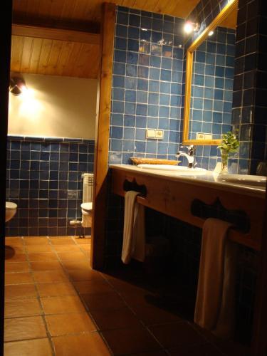 Suite Hotel Moli de l'Hereu 24