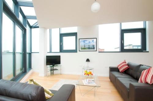 Picture of Cleyro Serviced Apartments - Finzels Reach