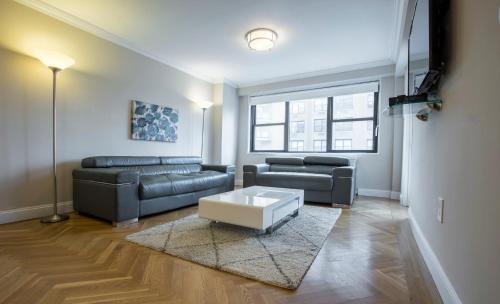 Luxury Apartments Upper East Side