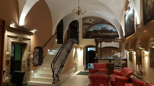 . Hotel U Jana