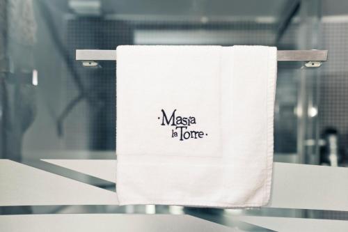 Double Hotel Restaurante Masía la Torre 49