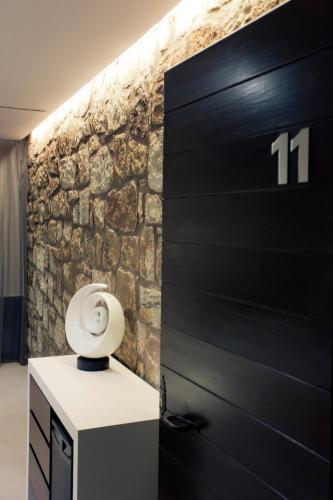 Double Hotel Restaurante Masía la Torre 45