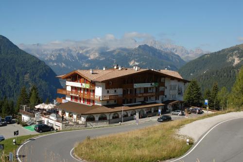 Hotel Bellavista - Canazei di Fassa