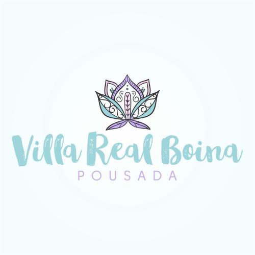 Pousada Villa Real Boina