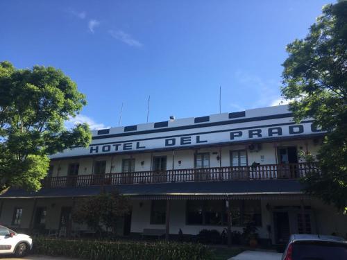 . Hotel del Prado