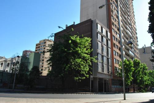 Origen Apart Hotel
