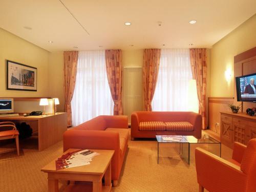 Apartment Citadines.2 photo 11